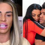 My Celebrity Life – Katie Price continues to fight against disability hate crime Picture ITV BBC