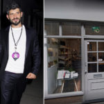 My Celebrity Life – Fadi Fawaz is accused of smashing a salon window Picture Rex