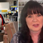 My Celebrity Life – Coleen is welcoming the new laws coming in to force Picture ITV