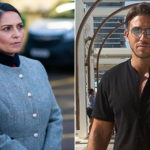 My Celebrity Life – James Lock apologised for insensitive Dubai trip after slamming Priti Patel Pictures Getty Instagram