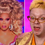 My Celebrity Life – Ginny called out RuPaul after they left the show Picture BBC