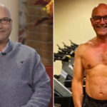 My Celebrity Life – Gregg Wallace was previously warned by doctors over his health Picture ITVChannel 5