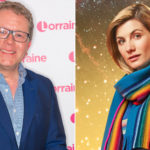 My Celebrity Life – Could Jon Culshaw be the next Doctor Picture BBCRex