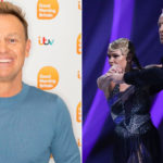 My Celebrity Life – Jason Donovan will be missing from tonights Dancing On Ice Picture ITV