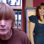 My Celebrity Life – Carol Vorderman reaches out to Anne Robinson over Countdown job Picture RexChannel 4