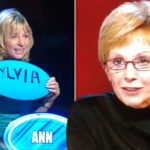 My Celebrity Life – Anne Robinson asked a single mum on benefits if her sons had asbos Picture BBC