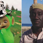 My Celebrity Life – John Simmit played Dipsy back in 1997 Picture BBC