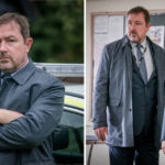 My Celebrity Life – Tony finds himself in need of Lisas help in series two episode five of The Bay Picture ITV