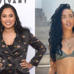 My Celebrity Life – Ayesha Curry responds after being criticized for sharing a nude photo on social media Picture GettyInstagram