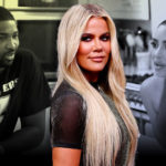 My Celebrity Life – Tristan Thompson turns to Kim Kardashian for relationship advice Picture Keeping Up With The KardashiansE