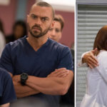 My Celebrity Life – Jesse Williams reveals his hopes for a Jackson and April reunion on Greys Anatomy Picture ABC