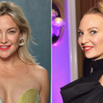 My Celebrity Life – Kate Hudson left stars in the controversial film by Sia right Picture Rex