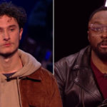My Celebrity Life – william chose not to put Benjamin through to the semifinal Picture ITV