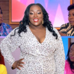 My Celebrity Life – Loose Women made history with an allBlack presenting panel in October Picture ITV Getty
