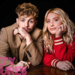 My Celebrity Life – Tom Grennan and Ella Henderson teamed up for a new song