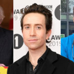 My Celebrity Life – The stars have reacted to Boris big announcement Credits PA