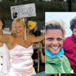 My Celebrity Life – Jeff Brazier and Jade Goody might have found fame on reality TV but he doesnt want their sons following their footsteps Picture RexInstagram