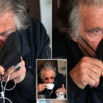 My Celebrity Life – We can feel Al Pacinos pain Picture Rex
