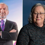 My Celebrity Life – Jackie Weaver came for Lord Sugar over The Apprentice Picture BBCSWNS