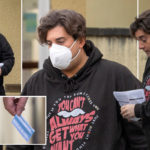 My Celebrity Life – James Argent was seen heading to the doctors Picture Click News and Media