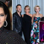 My Celebrity Life – Michelle Visage and Steps is the collab we needed in 2021 Picture Getty