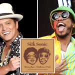 My Celebrity Life – Bruno Mars and Anderson Paak have a joint album on the way Picture Getty