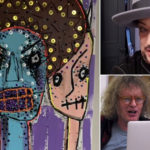 My Celebrity Life – Boy George says he isnt used to creating art based on a theme Picture Channel 4