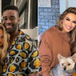 My Celebrity Life – Chrishell Stause accused Keo Motsepe of lying about their breakup Picture instagram