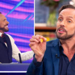 My Celebrity Life – Jason Gardiner has branded Dancing On Ice predictable and flat Picture ITVRex
