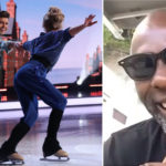My Celebrity Life – Idris Elba is backing Sonny Jay for the Dancing On Ice win Picture sonnyjay Capital FM ITV Rex