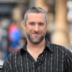 My Celebrity Life – Dustin Diamond has died aged 44 Picture Getty Images