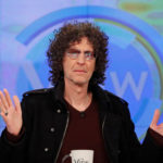 My Celebrity Life – Howard Stern has thrown his support behind the FreeBritney movement Picture Lou RoccoWalt Disney Television via Getty Images
