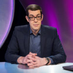 My Celebrity Life – Richard Osman says he was researched for Who Do You Think You Are Picture BBC
