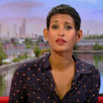 My Celebrity Life – Naga Munchetty says shes been told her voice is grating Picture BBC