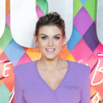 My Celebrity Life – Ashley James didnt want a baby boy after thinking all men were trash Picture Getty