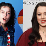 My Celebrity Life – Caption Dani Harmer cant wait to reprise her role as tracey beaker Pics GettyBBC