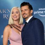 My Celebrity Life – Katy Perry is engaged to British actor Orlando Bloom Picture Phillip FaraoneGetty Images
