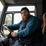 My Celebrity Life – Nick Frost gutted by Truth Seekers axe Picture Amazon Prime UK