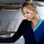 My Celebrity Life – Kaley Cuoco has been receiving many plaudits for her work in The Flight Attendant Picture HBO Max