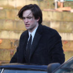 My Celebrity Life – Robert Pattinson was unveiled as the Caped Crusader Picture PA