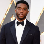 My Celebrity Life – Chadwick Boseman has been nominated for two SAG Awards Picture WireImage