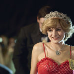 My Celebrity Life – Emma portrayed Lady Diana Spencer in the fourth season of The Crown Picture Netflix
