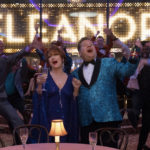 My Celebrity Life – James Corden has landed a Golden Globe nomination for his role in The Prom Picture MELINDA SUE GORDONNETFLIX