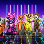 My Celebrity Life – The Masked Singer UK has had fans hooked Picture PA