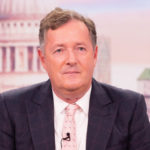 My Celebrity Life – PIers has said hes reported death threats to the police Picture Rex