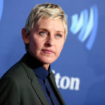 My Celebrity Life – Ellen DeGeneres has opened up about last years toxic workplace controversy Picture Richard ShotwellInvisionAP File