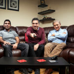 My Celebrity Life – The Siddiqui family are regulars on Gogglebox Picture Jude EdgintonChannel 4