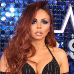 My Celebrity Life – Jesy Nelson has taken aim at unrealistic Instagram filters Picture Instagram