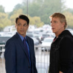 My Celebrity Life – Ralph Macchio and Johnny Lawrence are on the way back for season four Picture Netflix