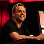 My Celebrity Life – What will Olly do if he wins for the third year in a row Picture Rachel JosephITVRex